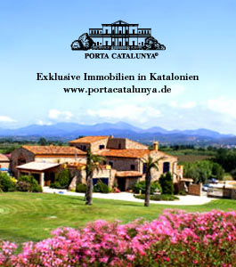 Luxury properties in Catalonia