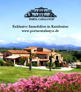 Exklusive Immobilien in Katalonien
