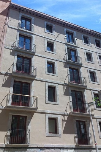 Renovierte Wohnung im Zentrum von Barcelona - in der Nähe von
