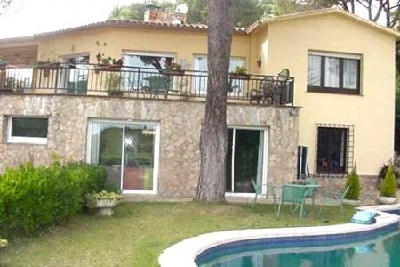 Villa in Calonge de Segarra zum Kauf