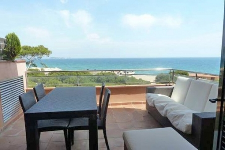 Appartement in Sa Calma, Begur.