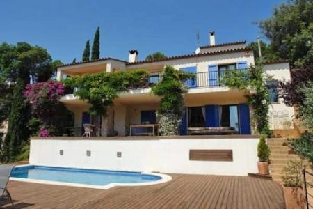 Villa in Sa Riera, Begur