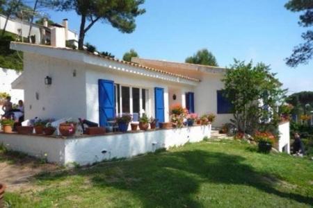 Einfamilienhaus in Begur