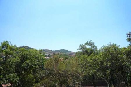 Baugrundstück im Stadtteil Es Valls in Begur