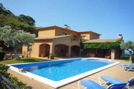 Villa in Begur zum Kauf