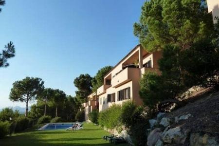 Haus mit Garten und Pool in guter Wohngegend in Begur