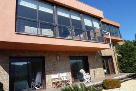 Doppelhaus in Sa Riera, Begur