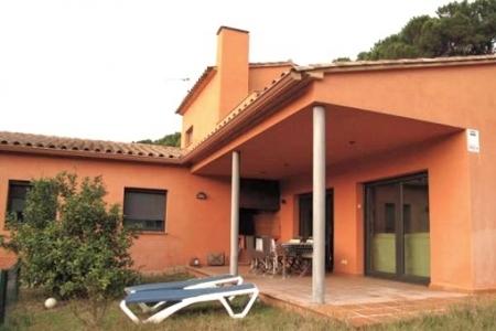 Einfamilienhaus in Sa Fontansa, Begur