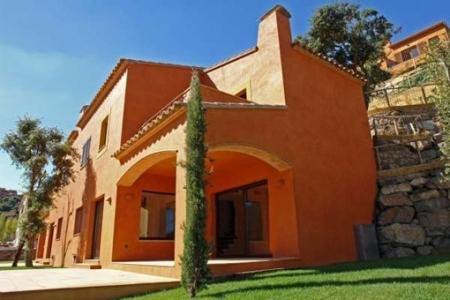Haus in Sa Fontansa, Begur