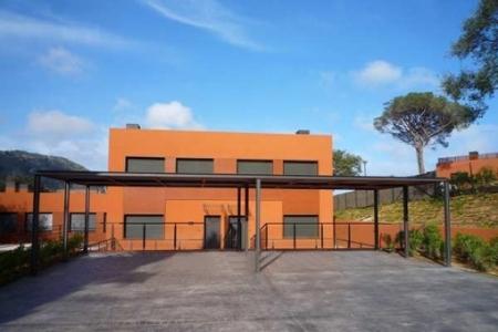 Reienhäuser in Aiguablava, Begur