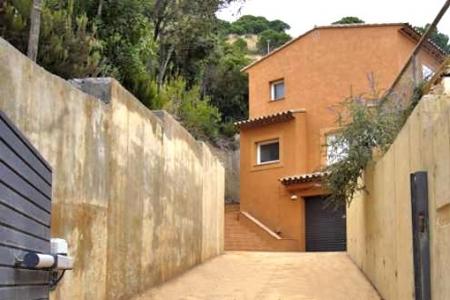 Haus in Begur