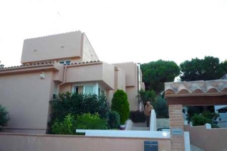Haus in L'Escala