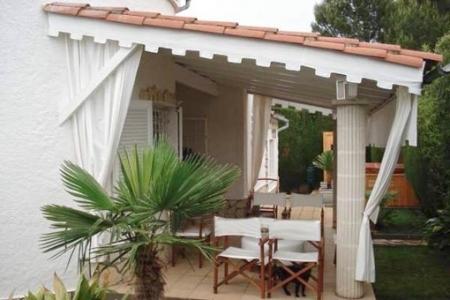 Renoviertes Haus in der Nähe des Strands in L'Escala