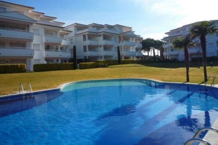 Appartement im Green Mar ll, Playa de Pals