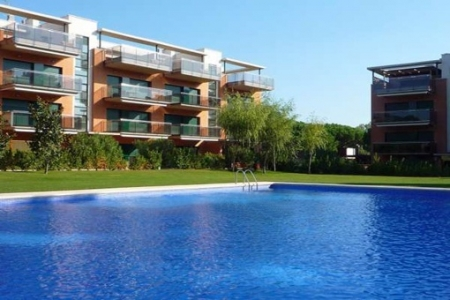 Appartement in Medes Golf, Playa de Pals