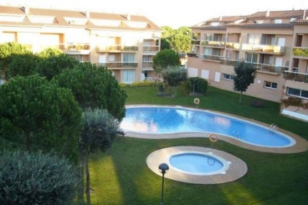 Appartment Duplex in Puig Sa Guilla, Playa de Pals