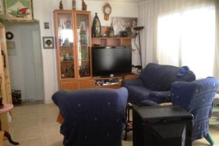 Wohnzimmer mit Sesseln