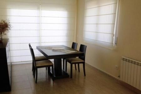 Haus-Essbereich-Ampuriabrava