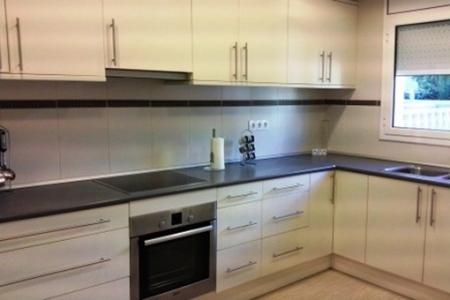 Haus-Küche-Ampuriabrava