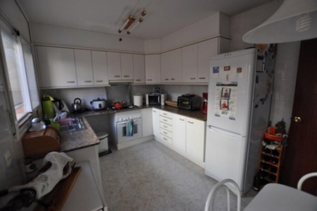 Haus-Küche-Roses